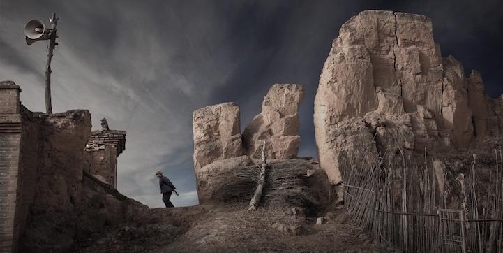 Фотограф увековечивает исчезающие китайские деревни для будущих поколений