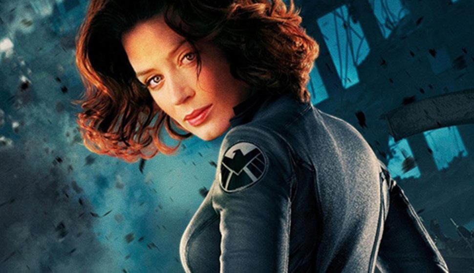 Эмили Блант в роли Черной Вдовы, кинематографическая вселенная Marvel. Большинство согласится, что С