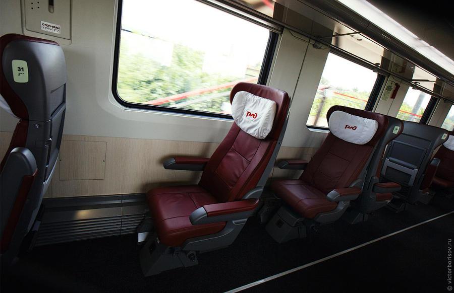 10. Кресла могут поворачиваться на 180 градусов. Причем можно повернуть любое кресло в ряду (для пов