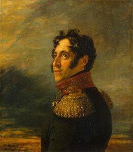 Дурново, Иван Николаевич (1784-1850)