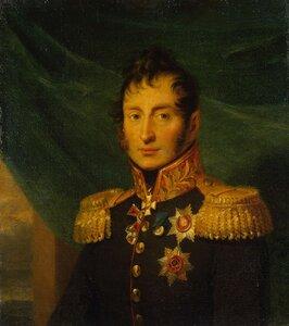 Тучков, Николай Алексеевич
