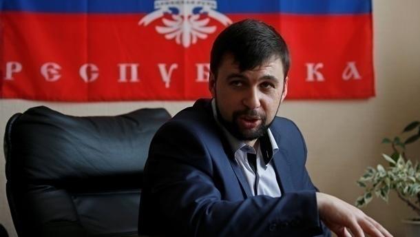 В «ДНР» сообщили  оборганизации встречи украинских матерей военнопленных