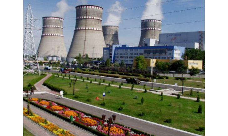 Энергоблок №6 Запорожской АЭС отключен отсети