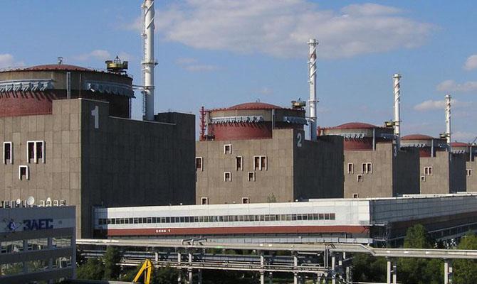 Срок эксплуатации 2-го энергоблока Запорожской АЭС продлен на10 лет