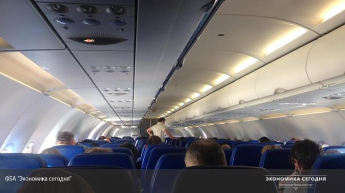 Из-за погоды в столице России отменили 27 рейсов