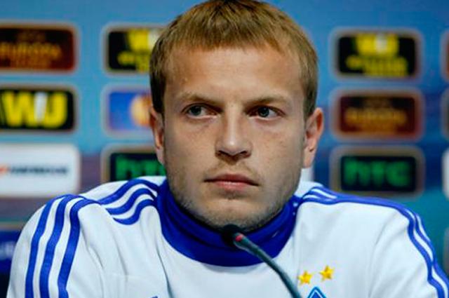 Агент Гусева поведал о предстоящей карьере экс-футболиста «Динамо»