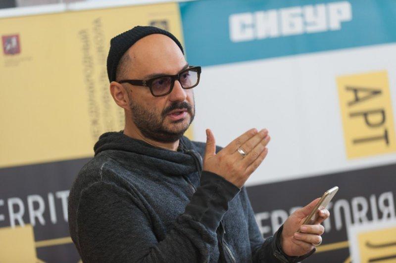 Серебренников поделился деталями о новейшей постановке «Нуриев» насцене огромного театра
