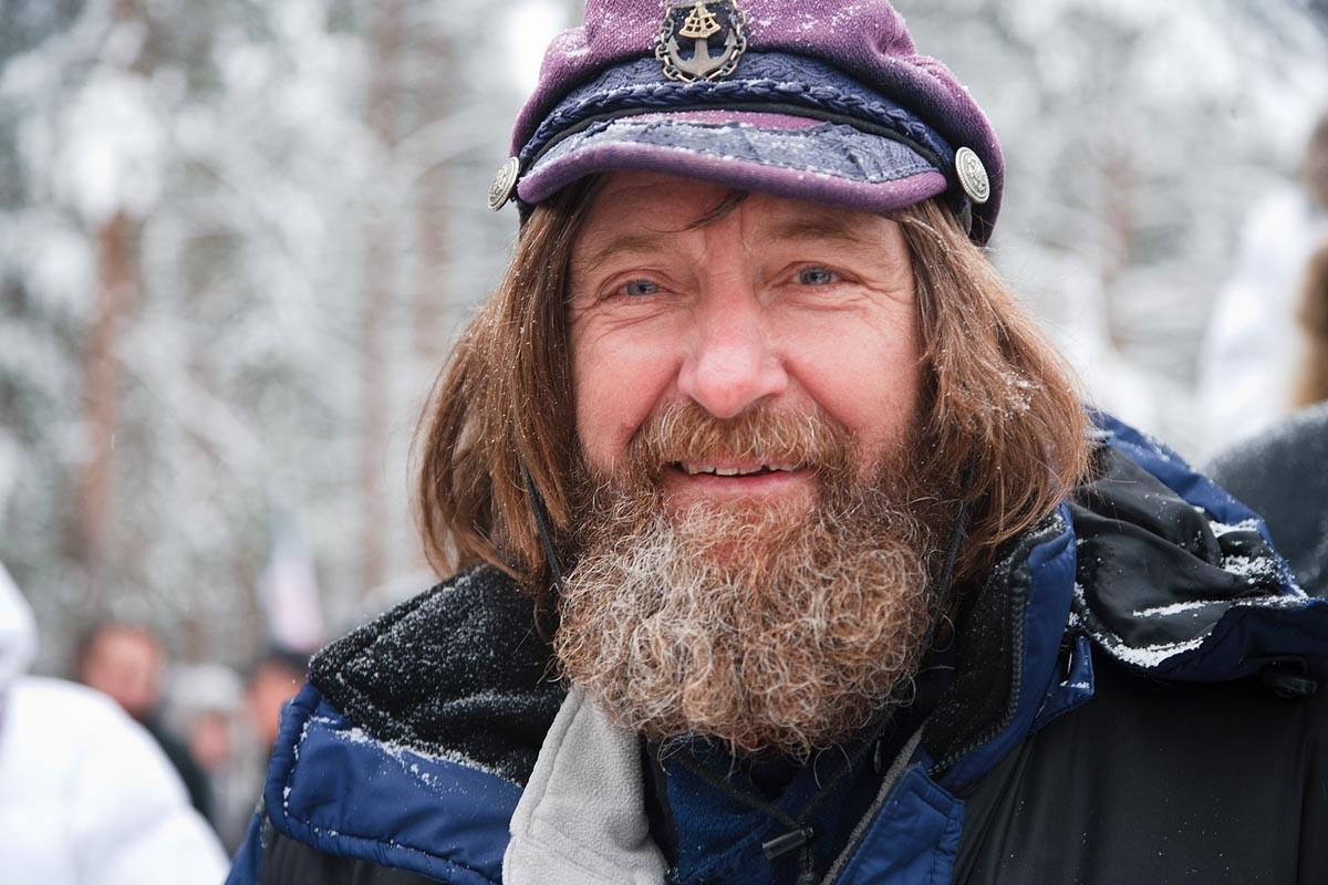 Полет Федора Конюхова назначен на 7февраля