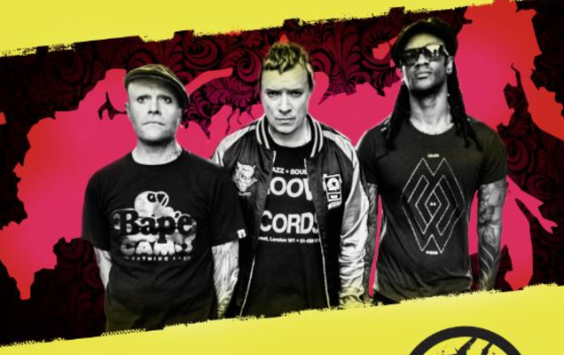 The Prodigy заедут вУфу