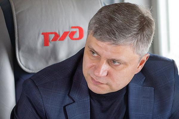 Доходы руководителя РЖД Белозерова в прошлом 2016-ом году возросли вдвое