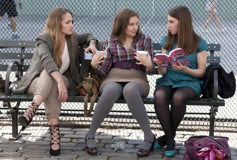 Если вы соскучились по сериалу «Секс в большом городе»   10 интересных сериалов для подружек