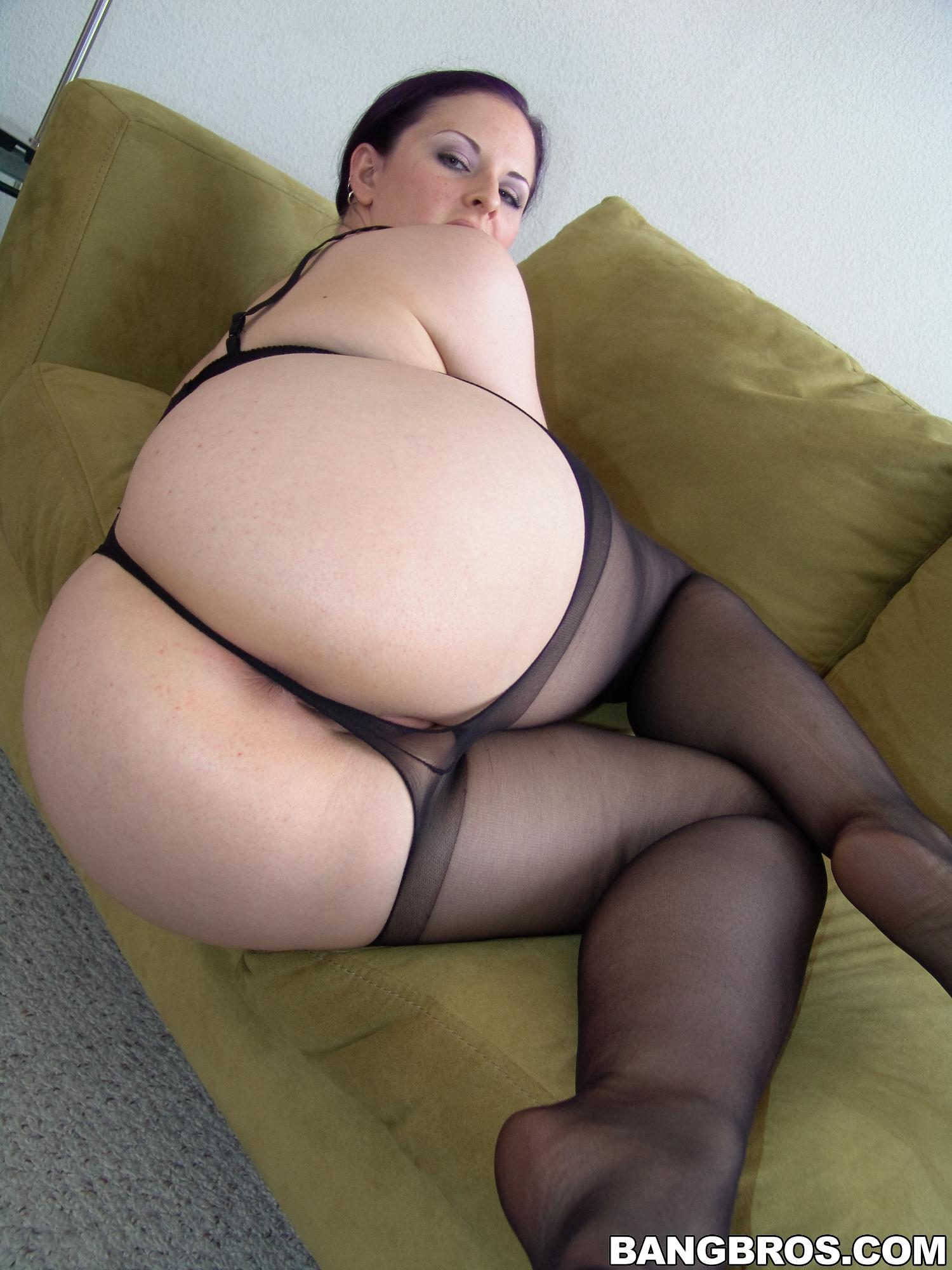 самая жирная баба фото