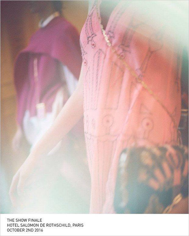 Christy Turlington, Fei Fei Sun, Liya Kebede + More for Valentino SS17