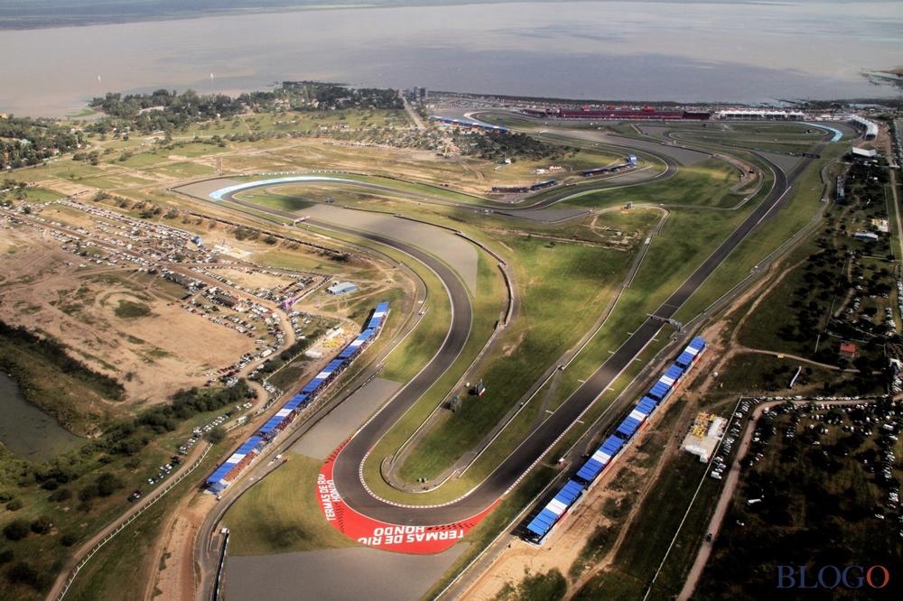 5 главных моментов Гран При Аргентины 2017