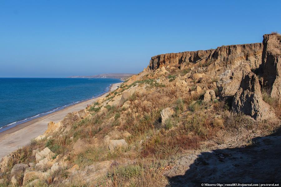 Раскопки на Таманском плолуострове