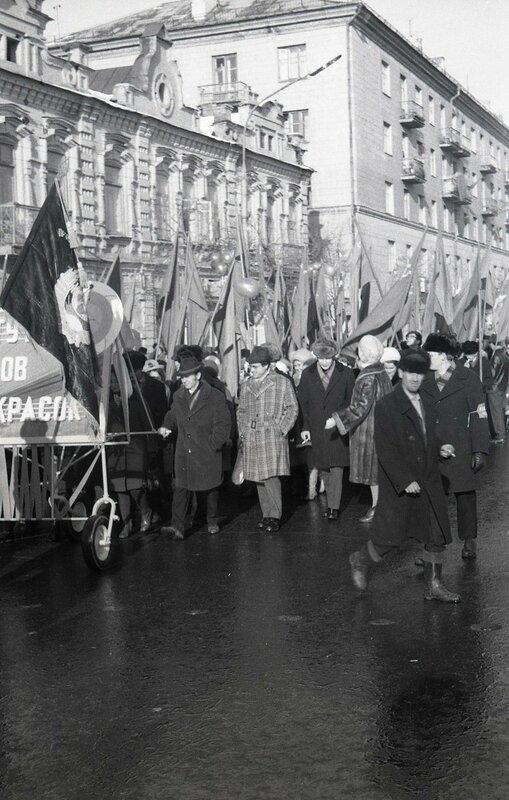 ЧФ НИПРОИНС 1972-1975 гг.