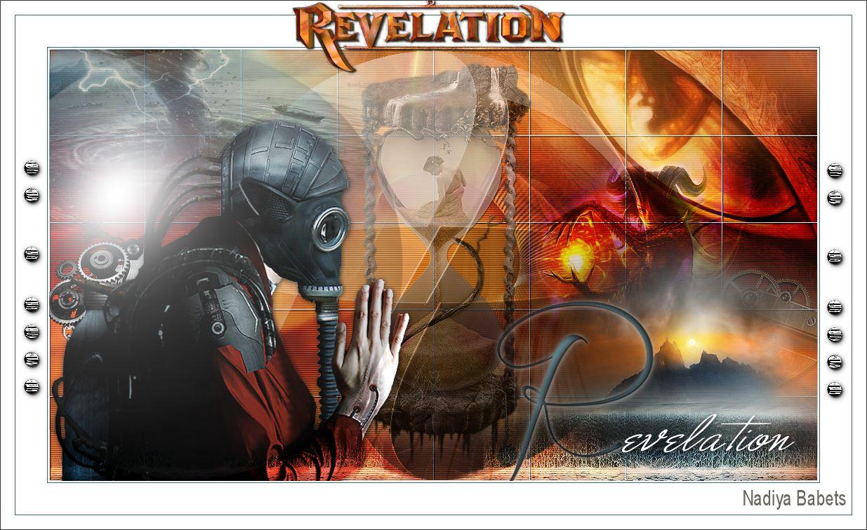 Апокалипсис - Revelation
