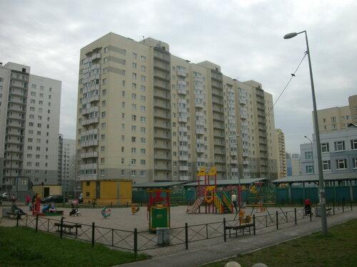 Юкковское шоссе 8к3