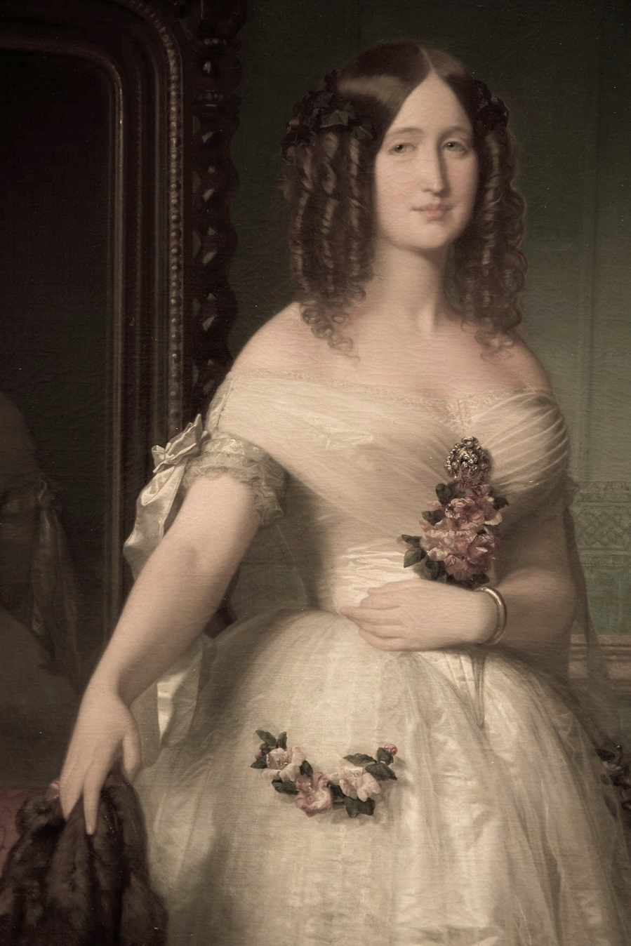 María Eugenia de Guzmán