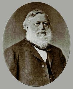 Тимофей Саввич Морозов (январь 1823 — 10 (22) октября 1889)