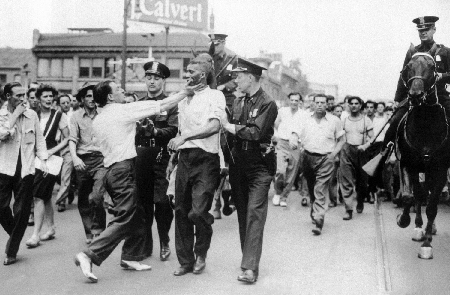 detroit riots of 1943 essay