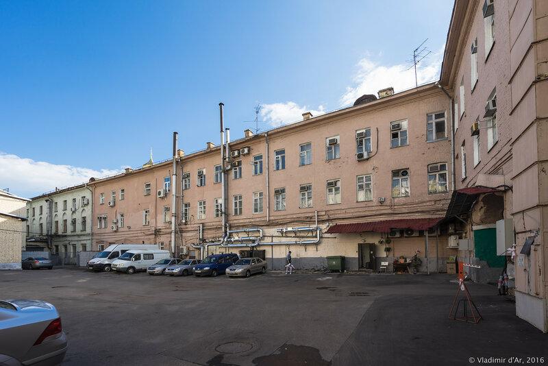 Чижевское подворье