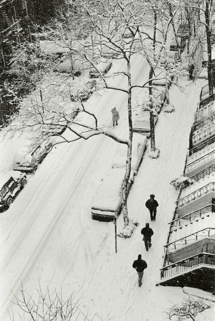 Let it snow, Cynthia Matthews80.jpg