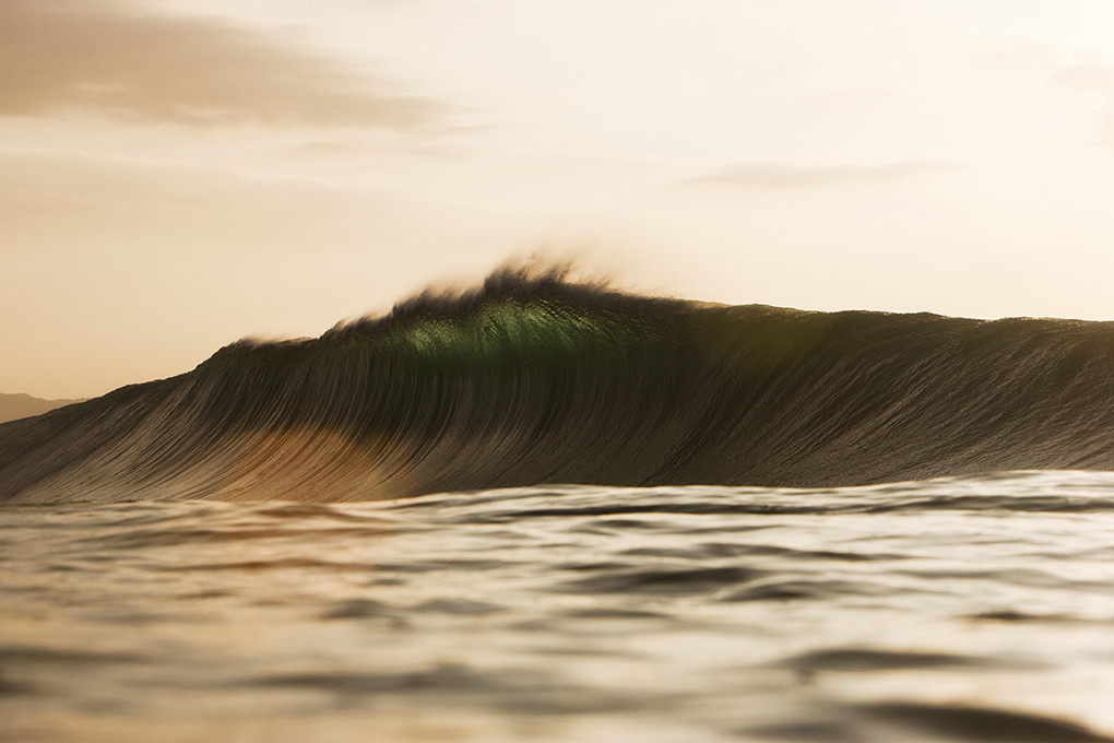 Pipeline Curve - Ray Collins