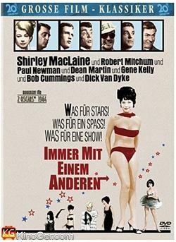 Immer mit einem anderen (1964)