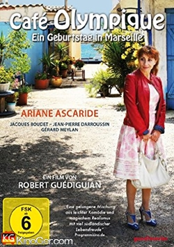 Cafe Olympique - Ein Geburtstag in Marseille (2014)