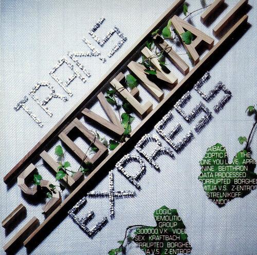 VA - Trans Slovenia Express - A Tribute To Kraftwerk (1994) FLAC