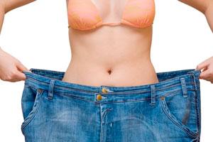 как похудеть без усилий и диет