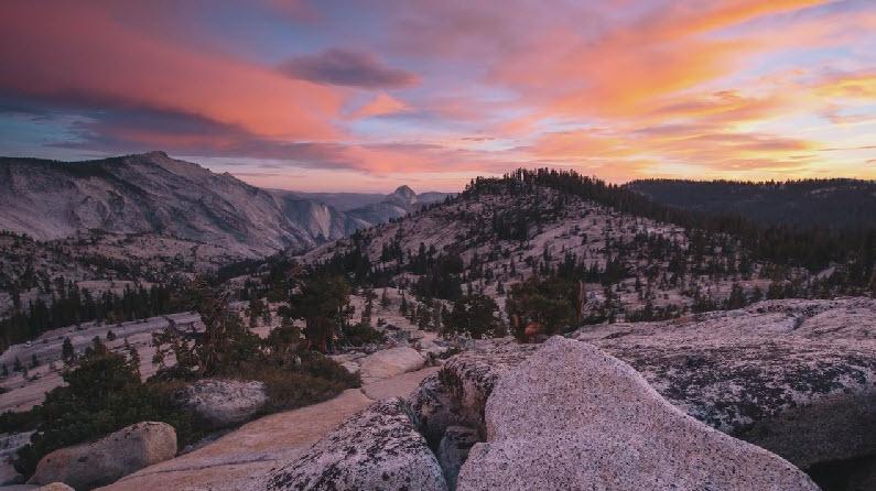 Видео: Самый красивый тур по парку Йосемити!