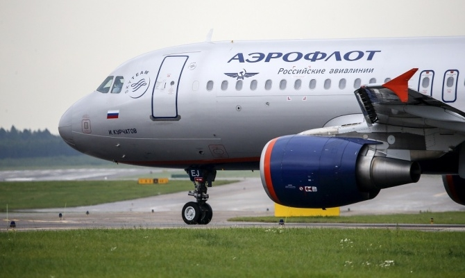 Кабмин Украины запретил русским авиакомпаниям полеты встрану