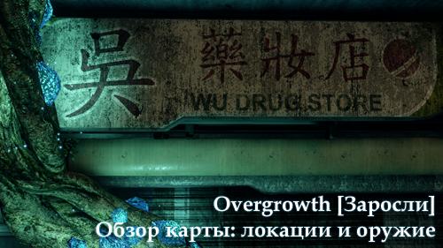 Overgrowth Заросли - обзор на YouTube