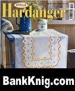 Журнал Stella Hardanger №10 2008 jpg  10Мб