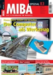 Книга MIBA-Spezial №83