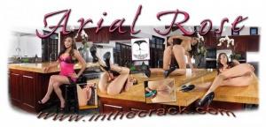 Журнал Журнал InTheCrack - 2011-09-19 - 585 - Arial Rose