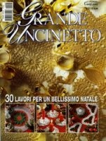 Журнал Grande Uncinetto №2 - 2004