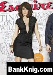 Журнал Esquire  №4  2010 (USA)