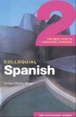 Аудиокнига Colloquial Spanish 2: The Next Step in Language Learning (Book + 2 CD)