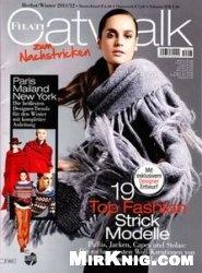 Журнал Filati Catwalk Stricken F 003 (Осень-Зима 2011/2012)
