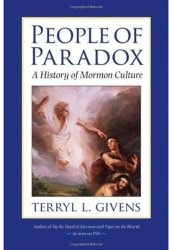 Книга People of Paradox: A History of Mormon Culture
