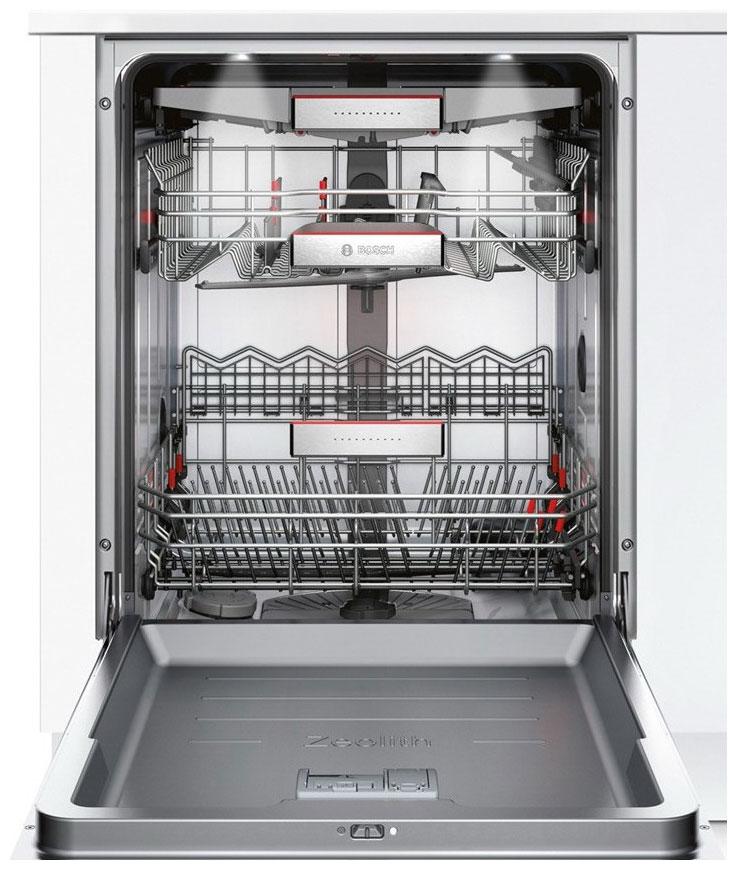 Бош посудомойка встроенная