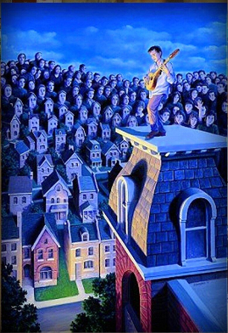 Магический реализм-сюрреализм Роба Гонсалвеса (17).JPG