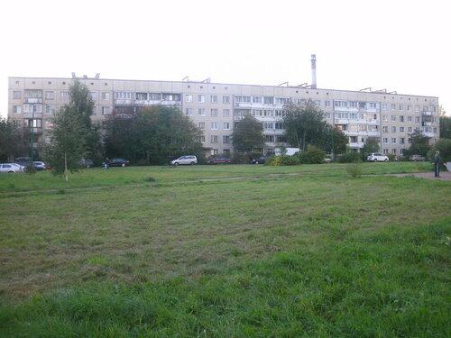 Пулковское шоссе 95