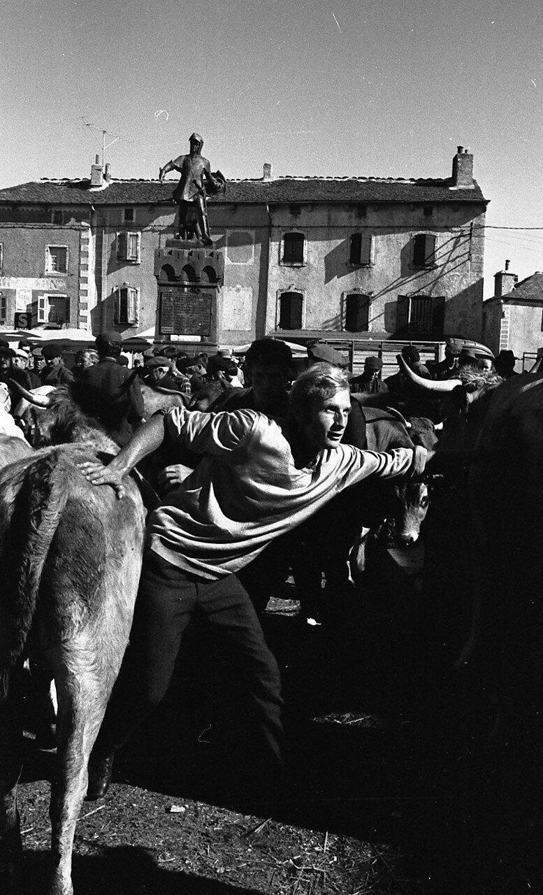 1969. Шатонёф-де-Рандон