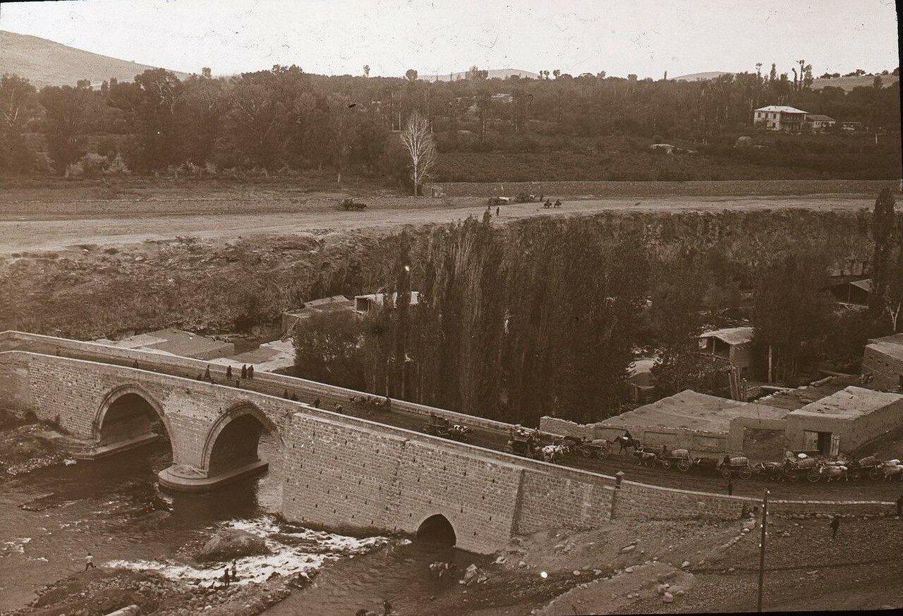 48. Ереван. Сардарский дворец