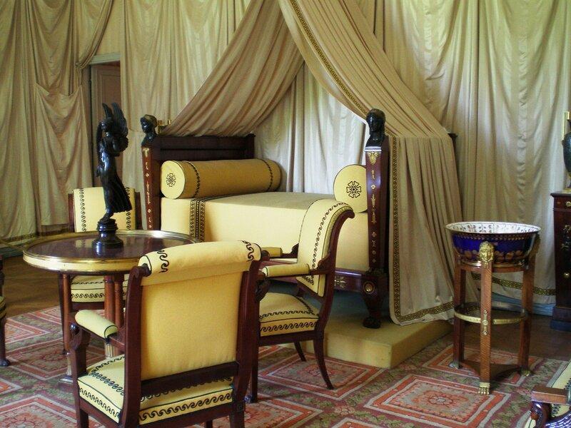 Спальня Наполеона