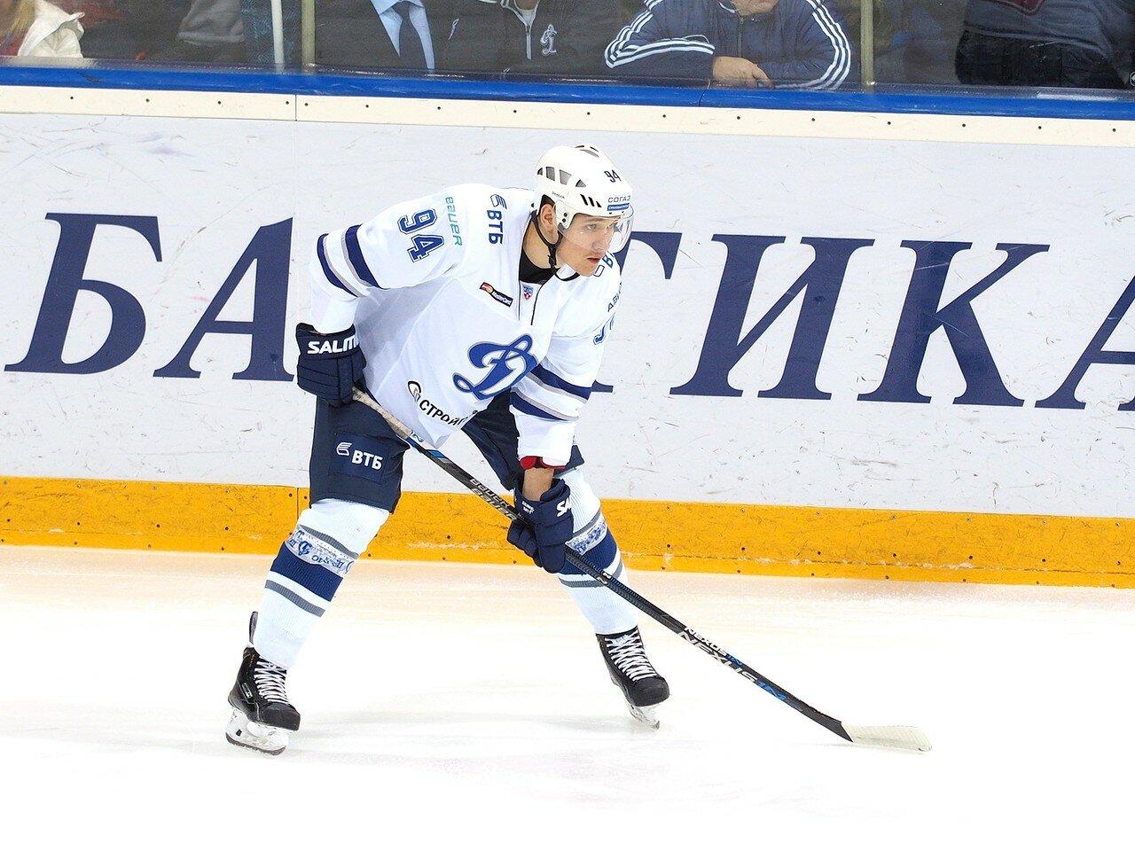 49Металлург - Динамо Москва 28.12.2015